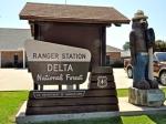 Delta-Ranger-Station