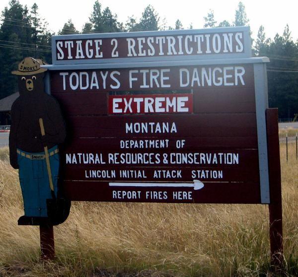Lincoln Montana