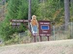 Sequest State Park WA.