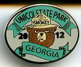 2012 convention pin