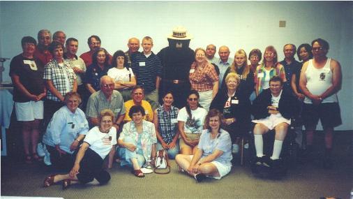 2002 Viva Las Smokey: Las Vegas, NV