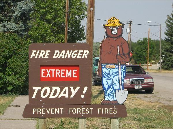 Bob Marshall Wilderness Smokey, Augusta Montana