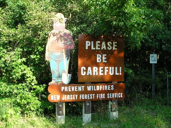 National Wildlife Refuge - New Gretna, NJ