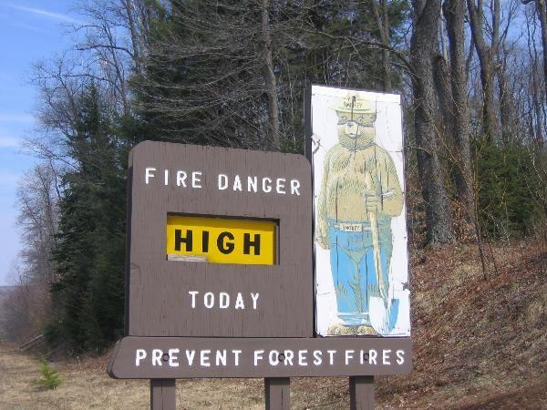 Susquehannock State Forest Penn.